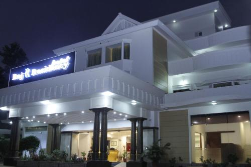 Hotel Raj Residency, Kollam