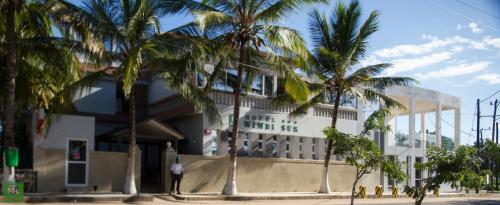 Hotel Wimbi Sun, Pemba