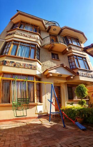 Rosales Norte Apartamentos GCH, Cercado