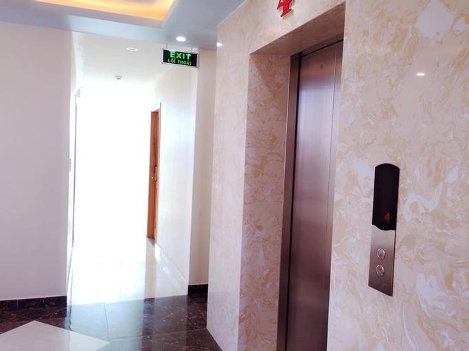 Lavender Hai Phong Hotel (Pet-friendly), Hải An
