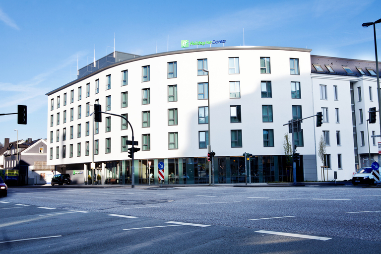 Holiday Inn Express Siegen, Siegen-Wittgenstein