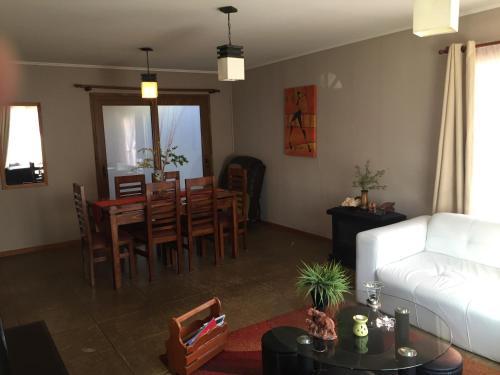 Casa Freire, Coihaique