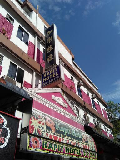 Kapit Hotel, Kuching