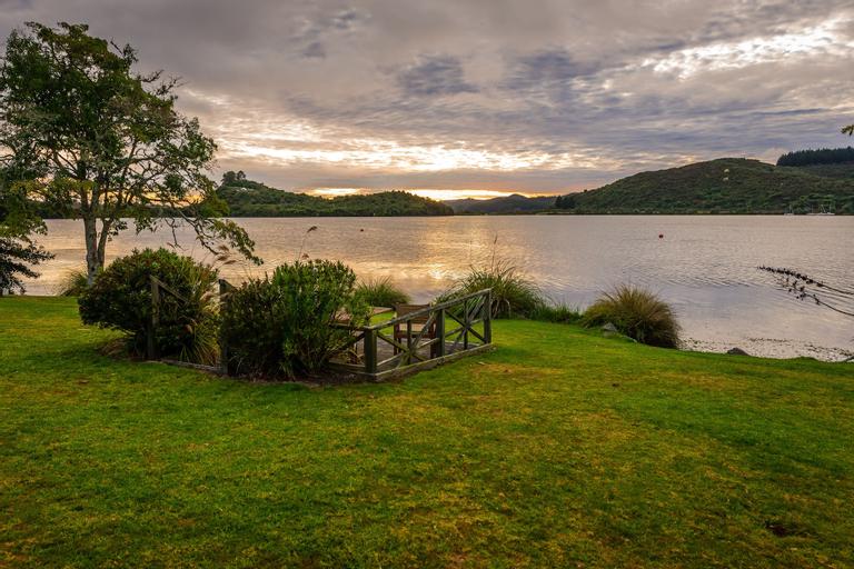 VR Rotorua Lake Resort, Rotorua