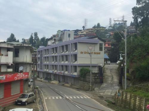 de Oriental Grand, Kohima