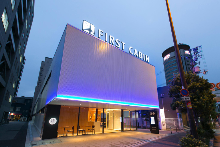 First Cabin Hanshin Nishiumeda, Osaka, Osaka