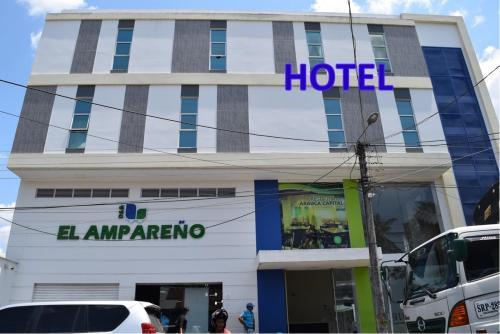 hotel arauca capital, Arauca