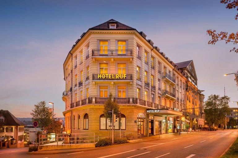 Novum Hotel Ruf Pforzheim, Pforzheim