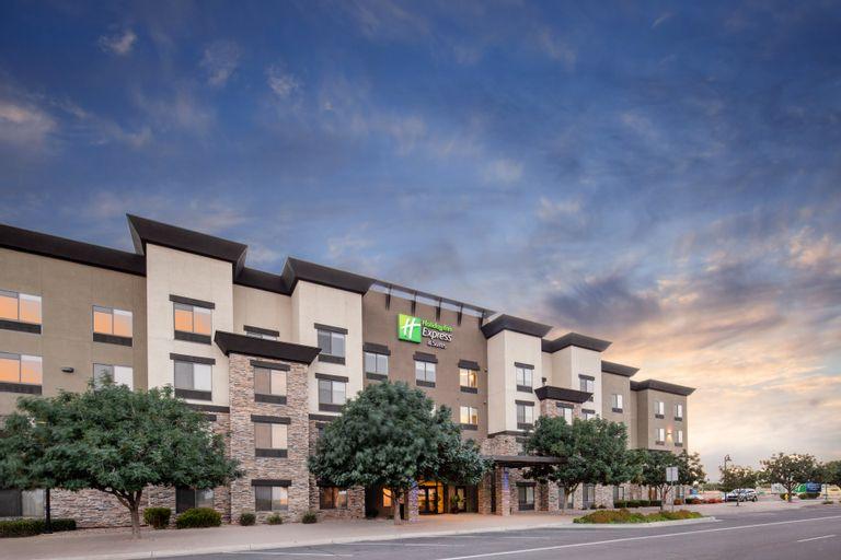 Holiday Inn Express Surprise, Maricopa
