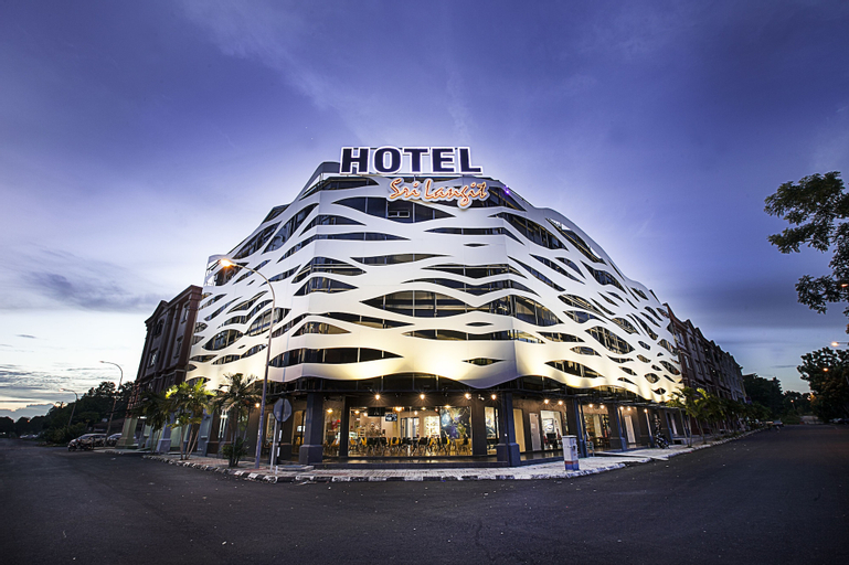 Sri Langit Hotel KLIA, Kuala Lumpur