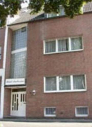 The Homy Inn, Düsseldorf