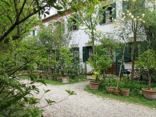 Locazione turistica Casa dei Cigni (SDO100), Venezia