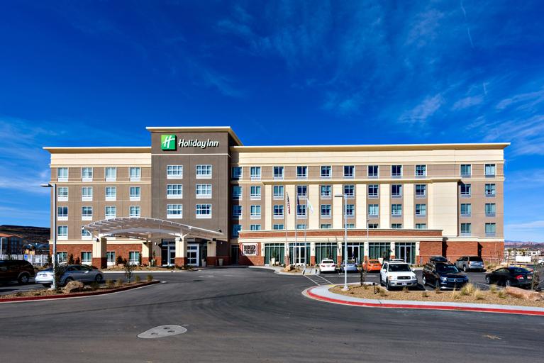 Holiday Inn St. George Conv Ctr, Washington