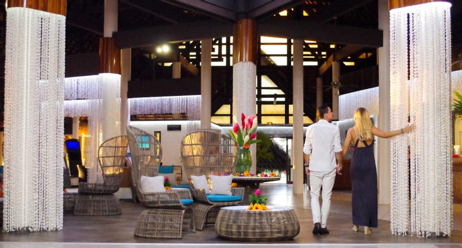 InterContinental Resort and Spa Moorea,