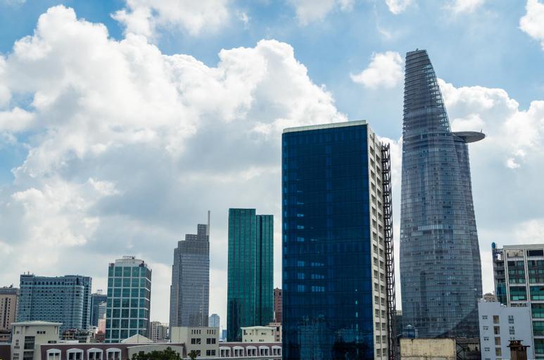 Luxury Apartment in Vinhomes, Bình Thạnh