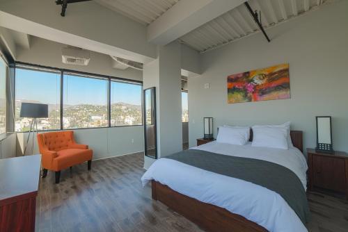 California Gold Apartment, Los Angeles