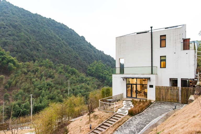 Anji Wuji Guesthouse, Huzhou