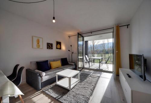 Apartamenty Sun Seasons 24 - Piano, Lubań
