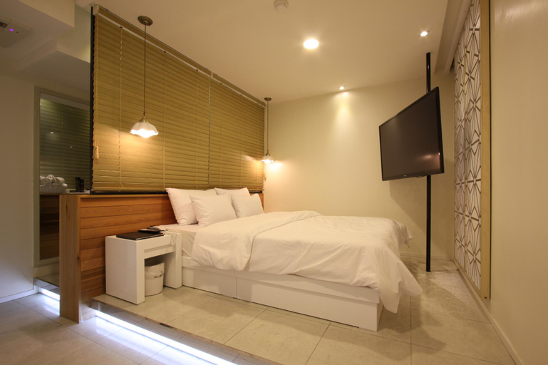 Hotel I, Bucheon