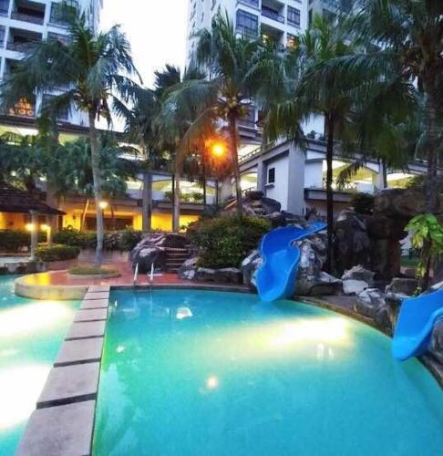 Relax Studio Suite, Kota Melaka