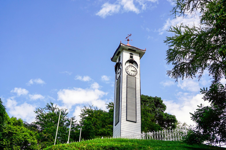 Aa Residen, Kota Kinabalu
