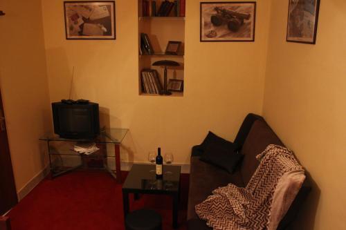 Apartment Galerija,