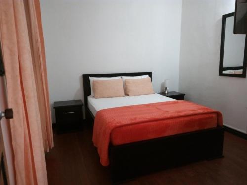 Hotel San Cristobal, Popayán