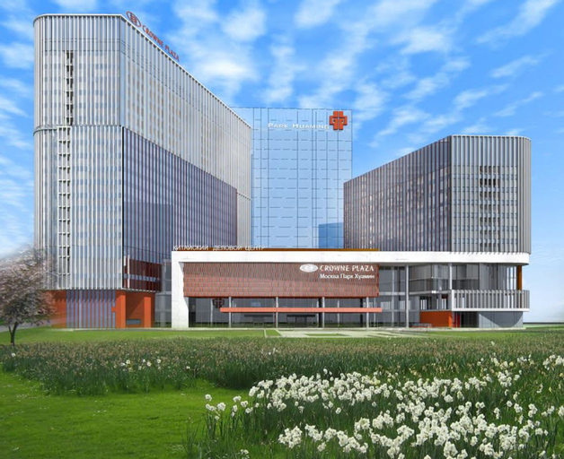 Crowne Plaza Moscow - Park Huaming, North-Eastern
