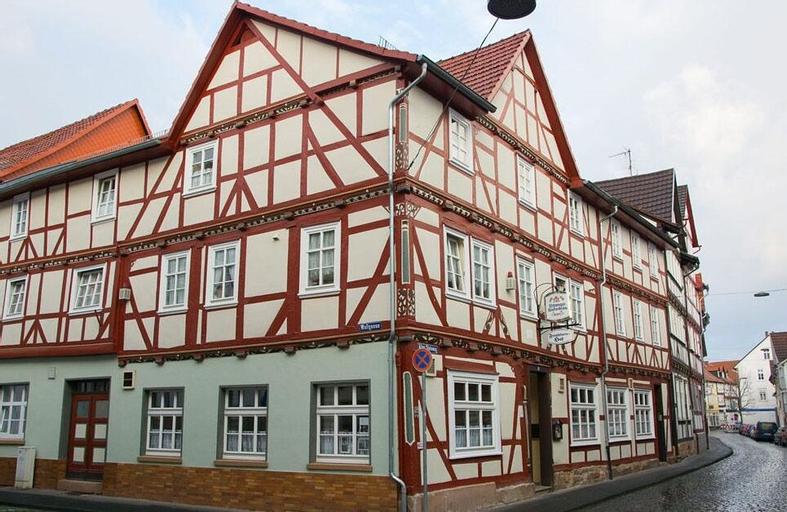 Pension Frankfurter Hof, Werra-Meißner-Kreis