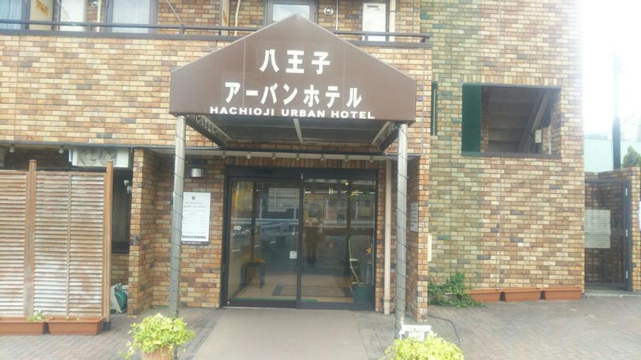 Hachioji Urban Hotel, Hachiōji