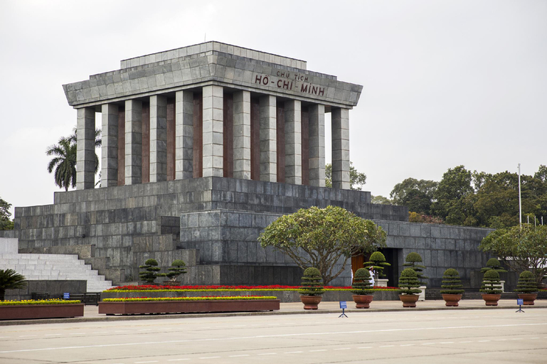 Mayflower Hanoi, Hai Bà Trưng