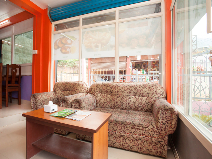 SPOT ON 488 Hotel Mana Shanta, Bagmati