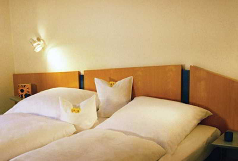 Hotel Pension Eberl ., Ebersberg