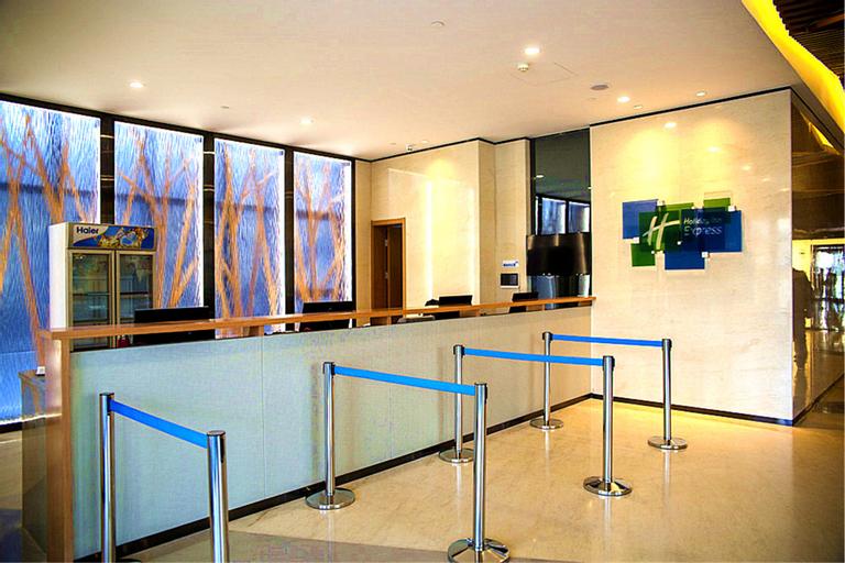 Holiday Inn Express Zhangjiakou Park View, Zhangjiakou