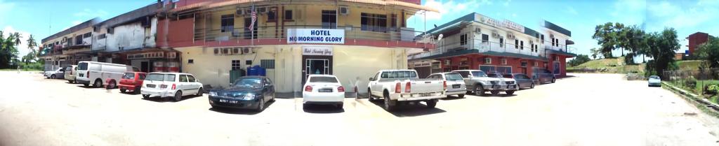 Hotel Morning Glory, Kudat