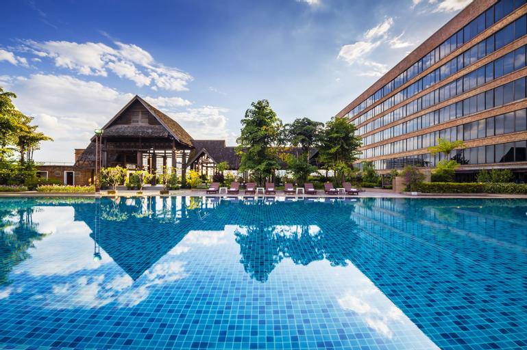 Lotus Hotel Pang Suan Kaew, Muang Chiang Mai