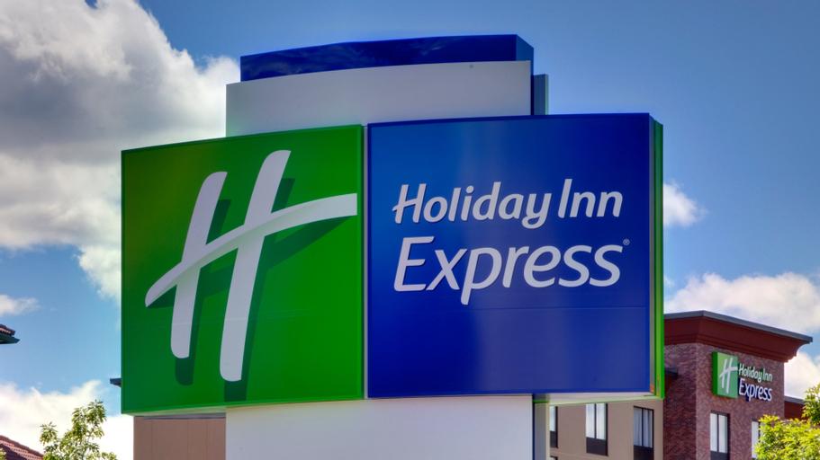 Hol. Inn Exp.  - Owings Mills-Baltimore Area, Baltimore