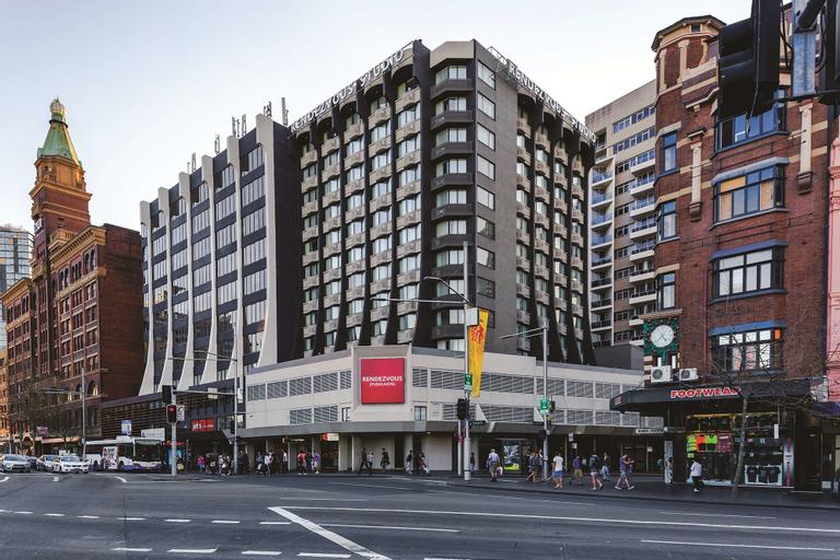 Rendezvous Hotel Sydney Central, Sydney