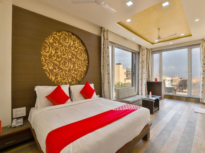 OYO 18586 Hotel Narayan Inn, Devbhumi Dwarka