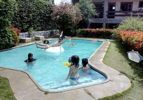 Casa de ferias sul, Fortaleza