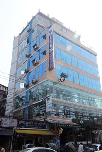 White Inn, Chittagong
