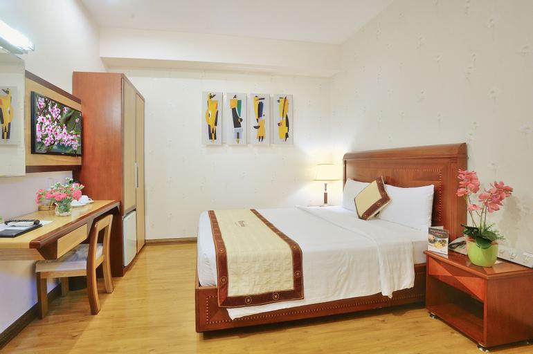 Elios Hotel, Quận 1
