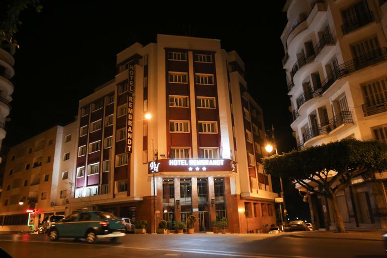 Hotel Rembrandt, Tanger-Assilah