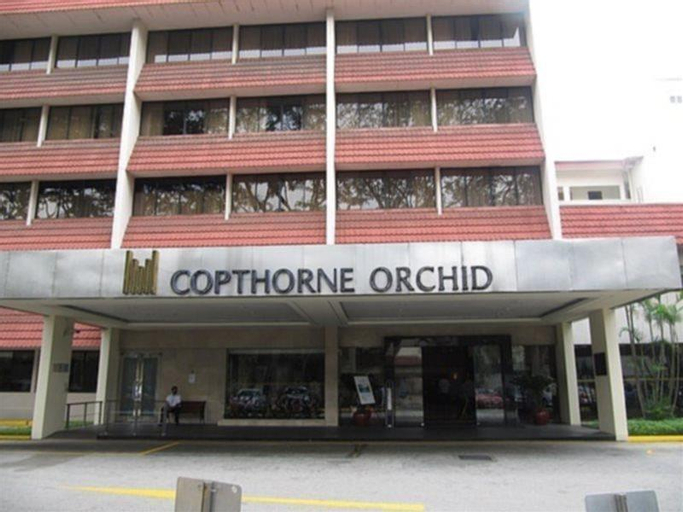 Copthorne Orchid , Bukit Timah