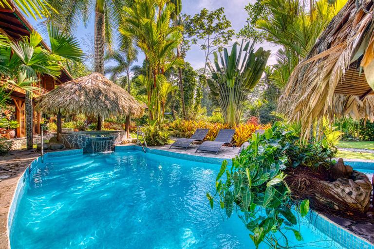 Hotel Banana Azul - Adults Only, Talamanca