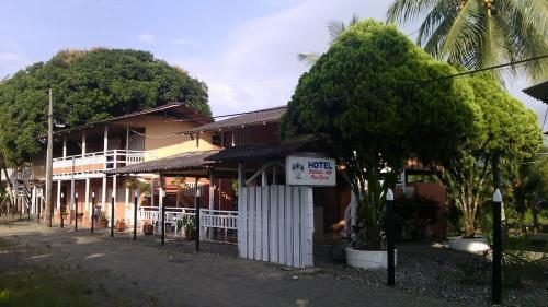 Hotel Palmas del Pacifico, Nuquí