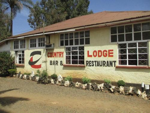 Eldoret Country Lodge, Kesses