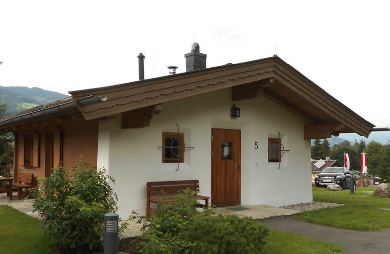 Resort Brixen, Kitzbühel