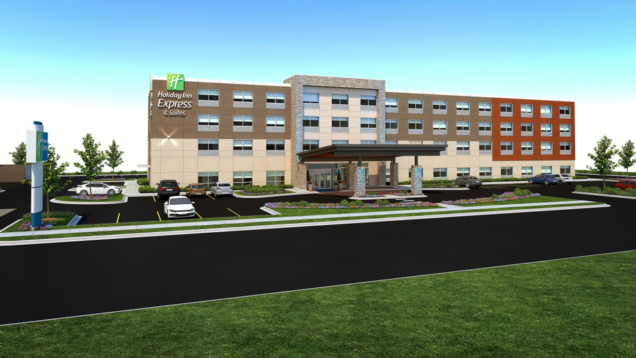Holiday Inn Express Bensenville - O'Hare, Dupage