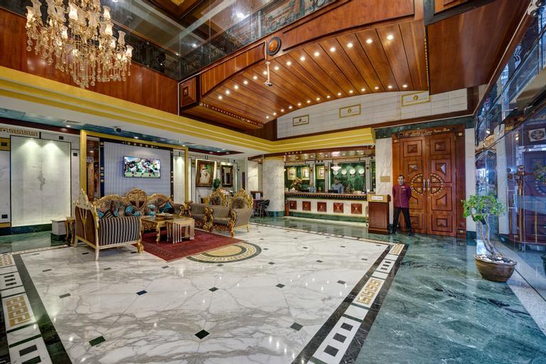 Delmon Boutique Hotel,